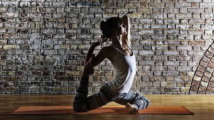 trip yoga