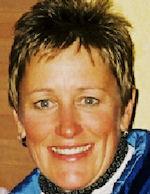 Kris Monaghan, LPGA Professional