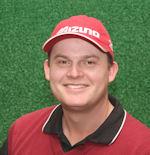 Marcus Judge, PGA Professional