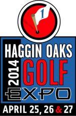 Golf Expo 2014 Logo