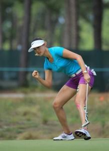 U.S. Women's Open - Final Round