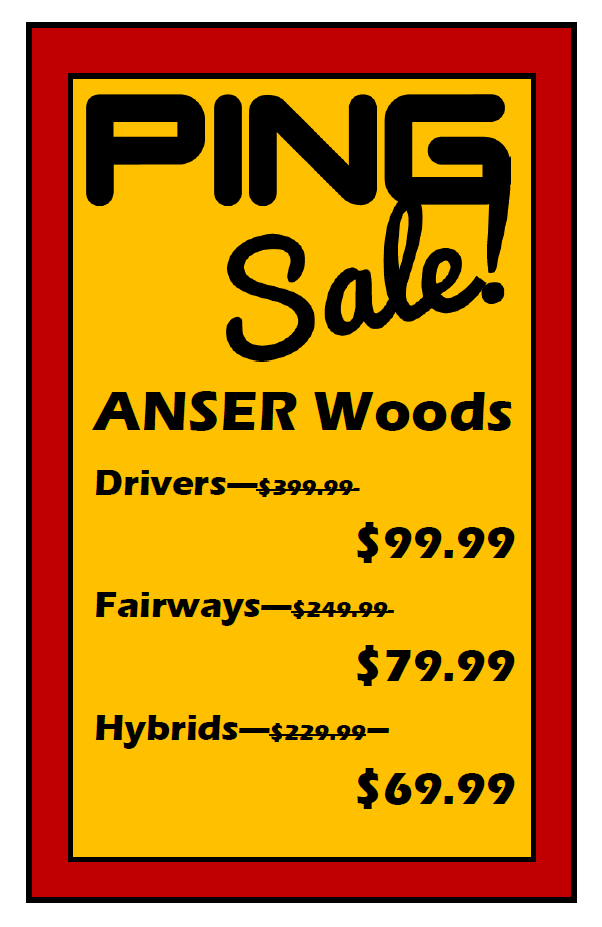 Ping_AnswerSale