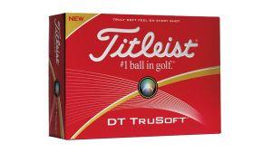 titleist-dt-trusoft-golf-ball