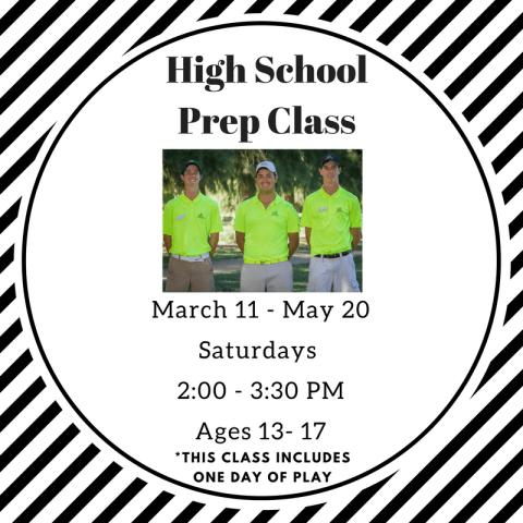 high-school-prep-class