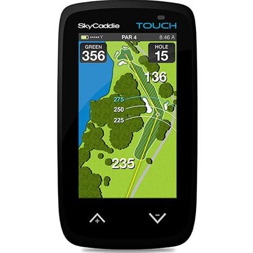 SkyGolf SkyCaddie Touch GPS