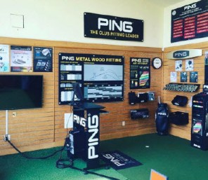 Inside the Player Performance Studio at Haggin Oaks