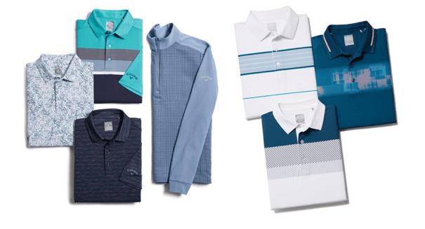 Callaway Apparel 2019 Fall Collection