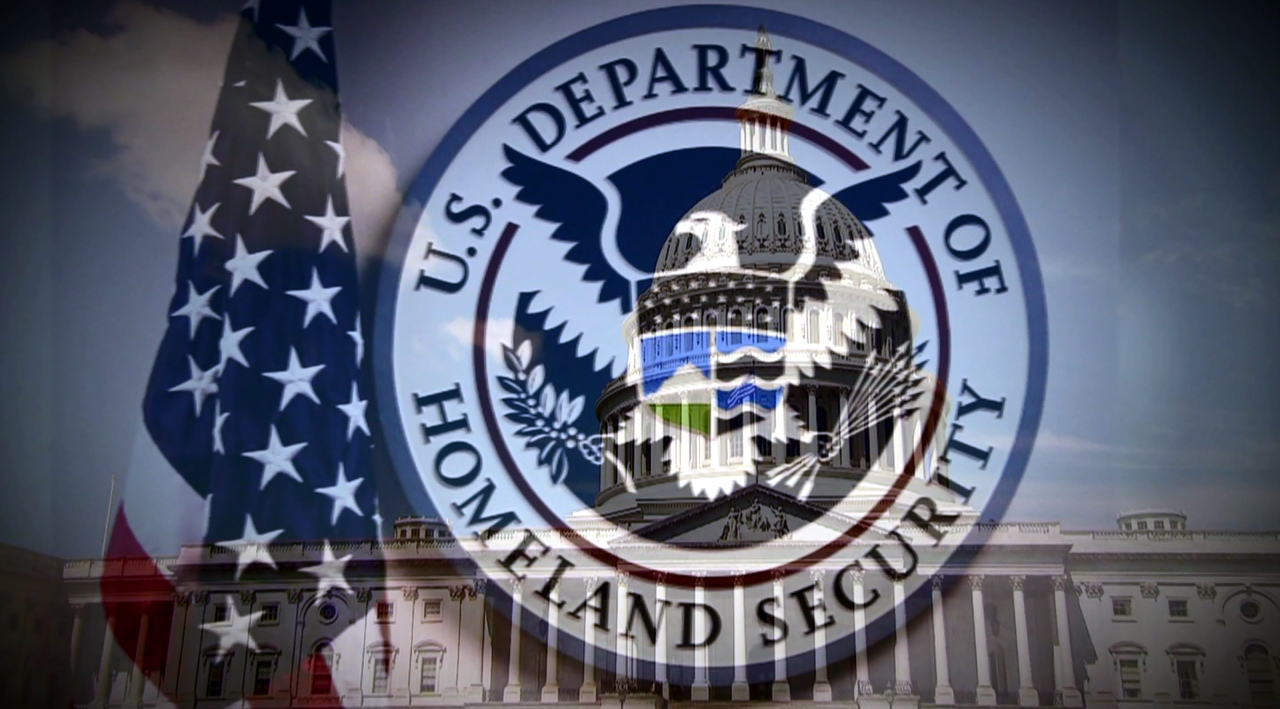 Homeland security seeking election involvement the hagmann report the department of homeland security buycottarizona