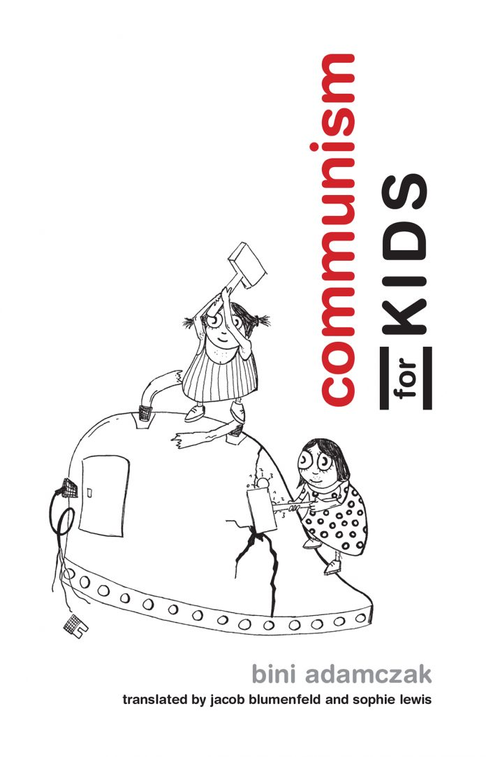 MIT Press Publishes 'Communism for Kids' Book » The