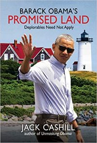"""EXCLUSIVE: Jack Cashill In-Studio – Deconstructs Obama's Memoir """"A Promised Land"""" & Exposes His World Where Deplorables Are NOT Welcome"""