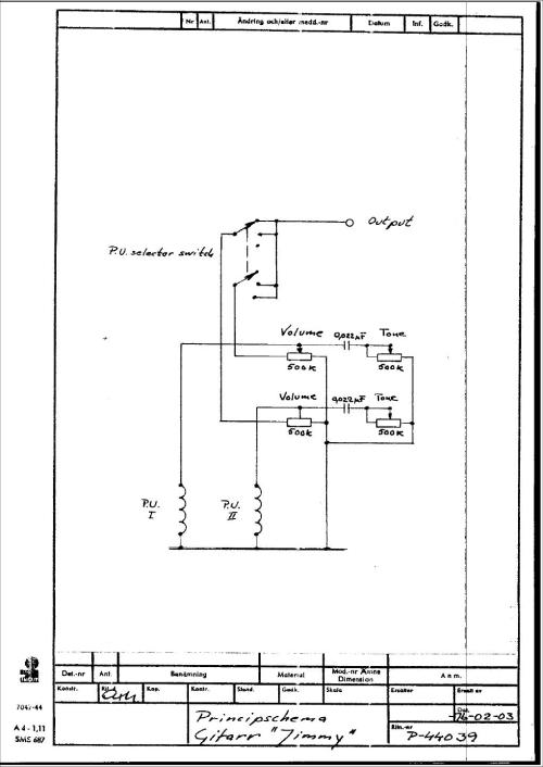 small resolution of hagstrom wiring diagram wiring diagrams kramer wiring diagram hagstrom b wiring diagram