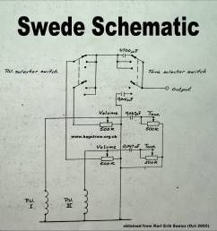 hagstrom wiring diagram [ 1549 x 1645 Pixel ]