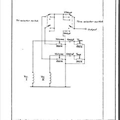 Hagstrom Swede Wiring Diagram 2006 Dodge Ram Trailer Plug Schematics