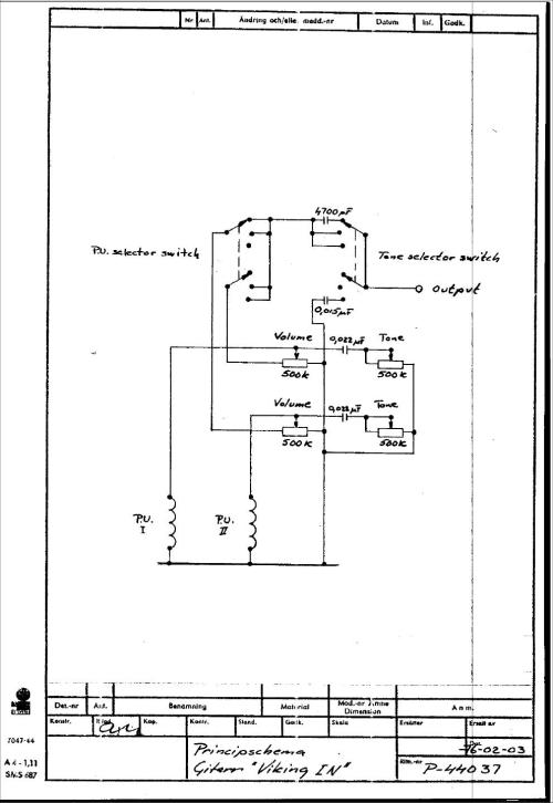 small resolution of hagstrom wiring diagram
