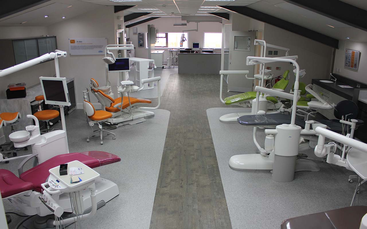 Do you run Dental Courses  Training Facility Gatwick
