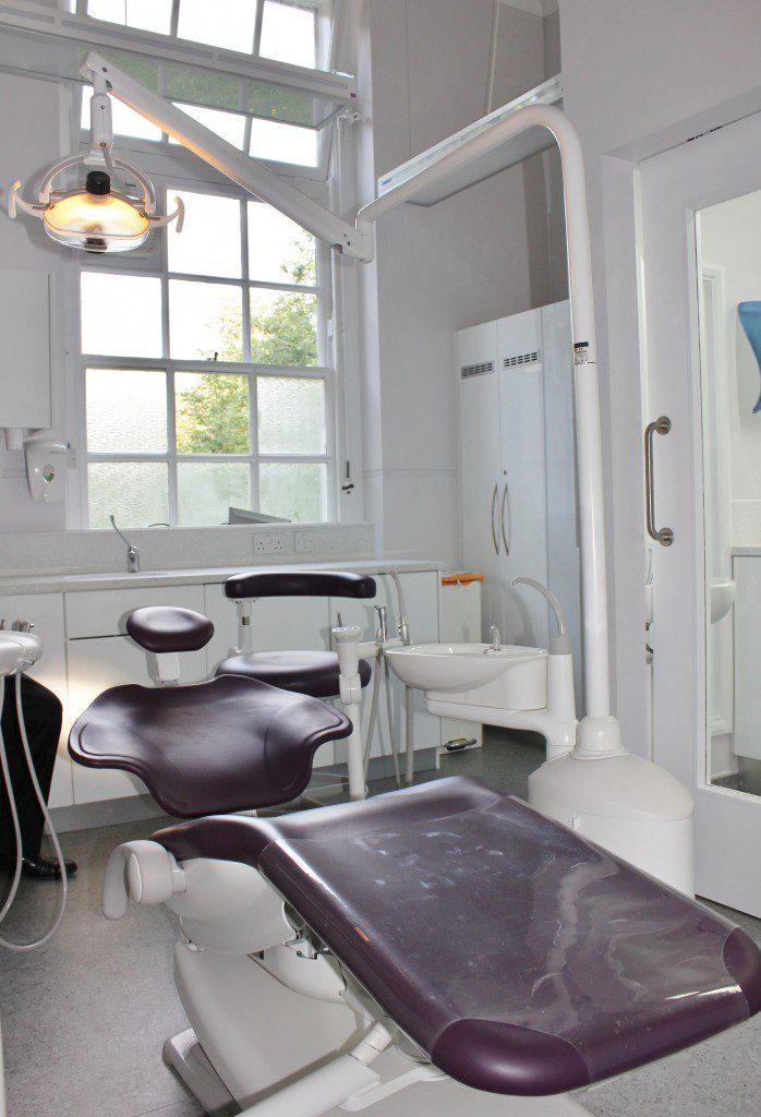 Hague Dental  Dental Sterilisation Room Design