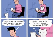 cat masterplan
