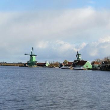 אמסטרדם רק הוא ואני