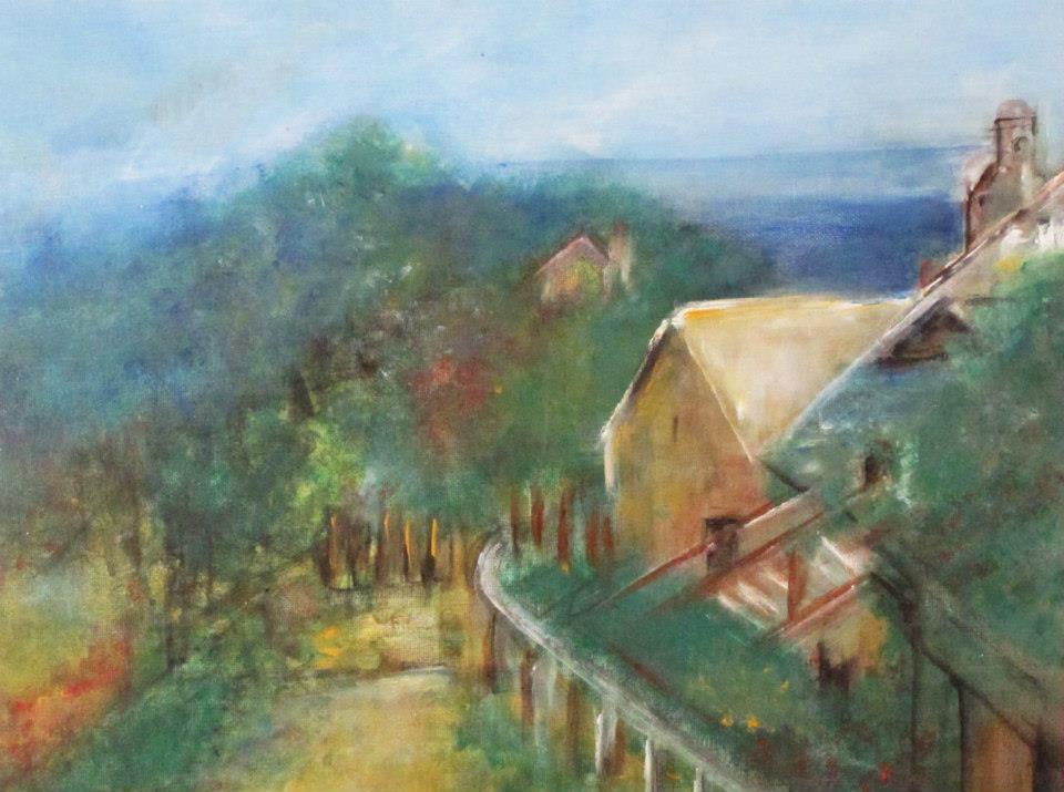landscape-acrylic-painting