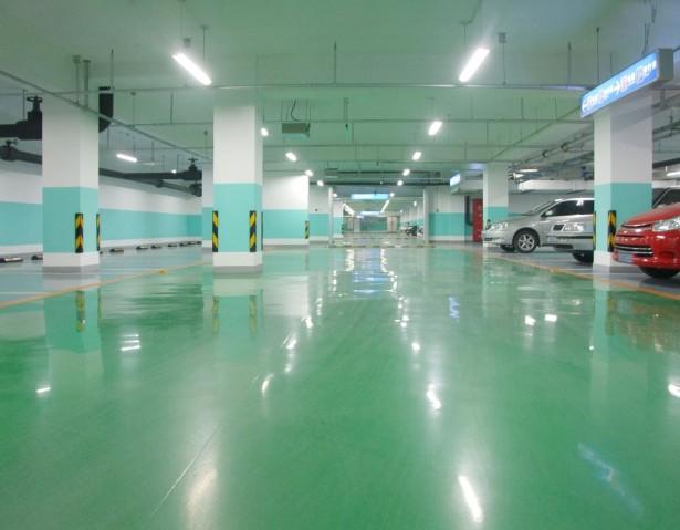 LED Tube Project  Haichang Optotech