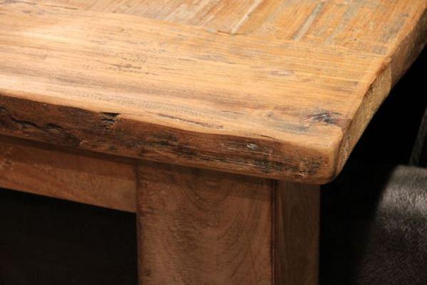 Tische Aus Altem Holz Exklusive Holztische Und Sthle