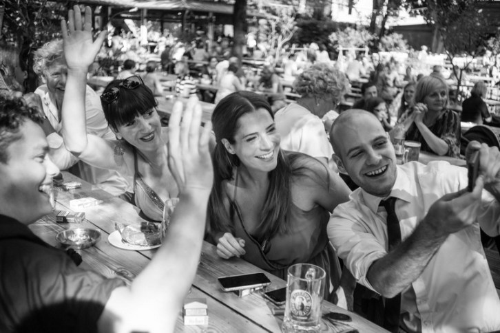 Fotógrafo de casamento creativo Lisboa Portugal