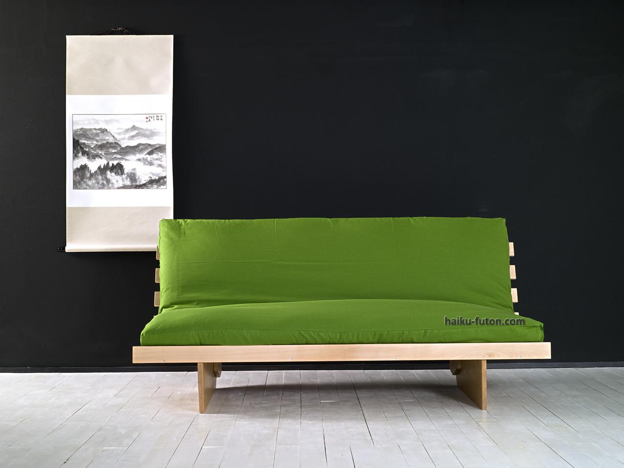 fundas para un sofa cama loft m s futon sofá paiché  de madera