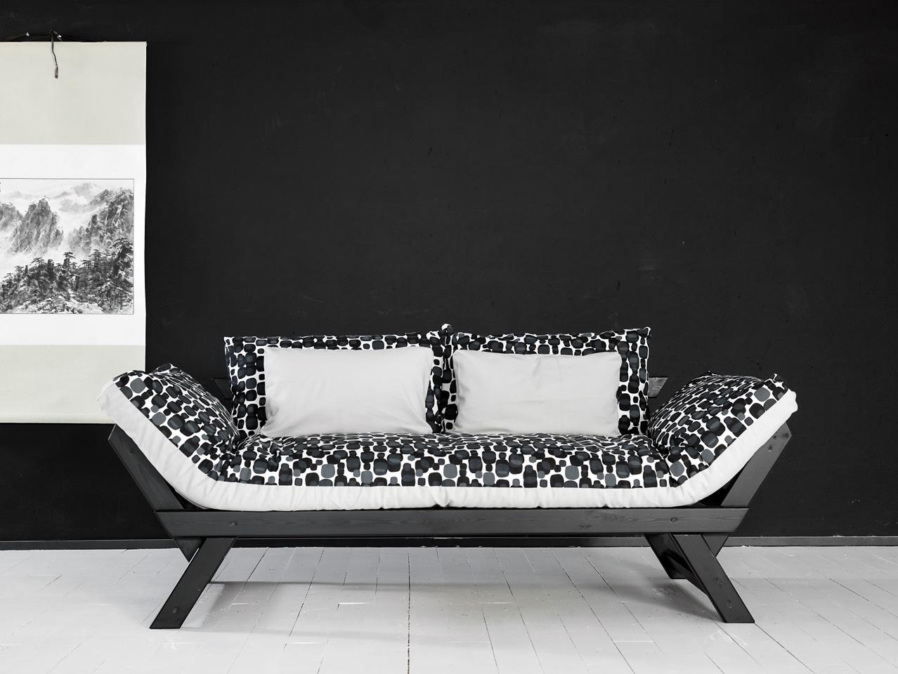 Futon Sofa Cama Home Decor