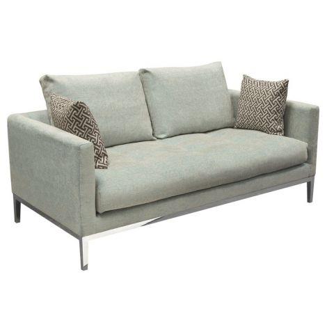organic sofa uk intex 68575 inflatable corner affordable eco friendly furniture sustainable haiku cassel love seat