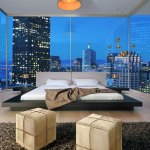 Arata Japanese Platform Bed Haiku Designs