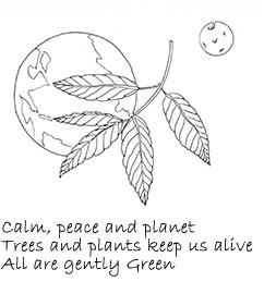Order Haiku with a Celtic Heart