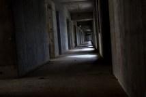 Long Dark Hallway Creepy Corridors Iudicium Locations