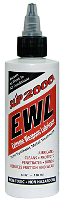 SPS Extreme Weapons Lube 4 Oz