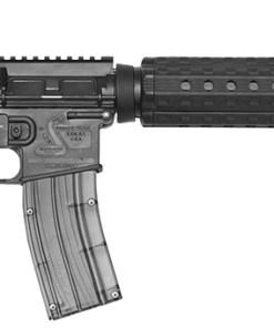 Bushmaster C22 AR-15 Rifle .22 LR 16in 25rd Black