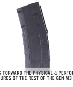 PMAG® 30 AR 300 B GEN M3™, 300 BLK 300 AAC Blackout®