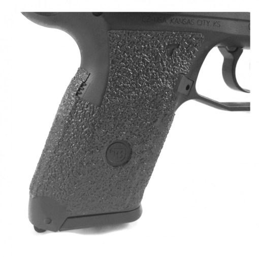 Talon Grips CZ P-07 Rubber