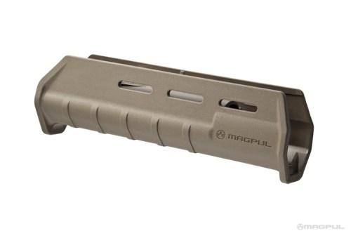 Magpul MOE Forend _ Remington 870 Shotgun - FDE