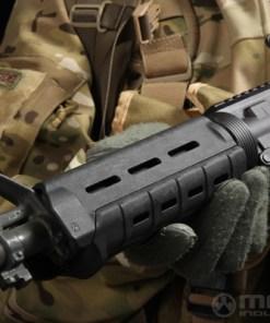 Magpul MOE Hand Guard, Carbine-Length _ AR15/M4