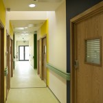 Haines Glanrhyd Hospital by Xpect Photography