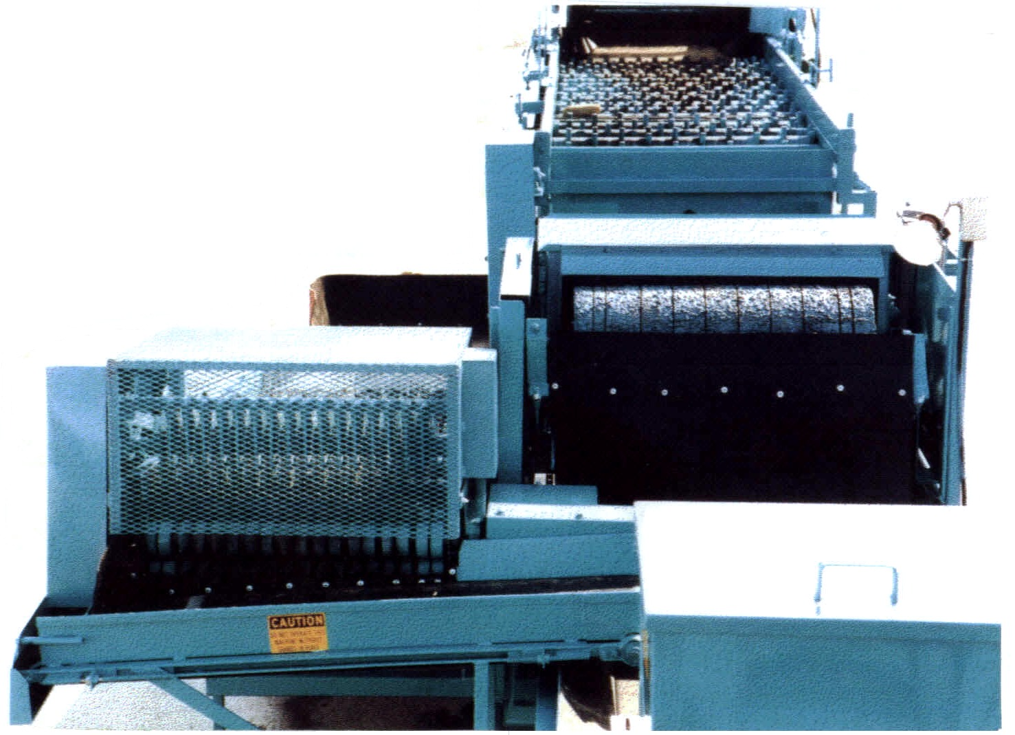 SEED CUTTER 300