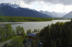 SOLD  —> Stone House – Haines Highway