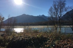 8 Mile Haines Highway- View Lots for Sale