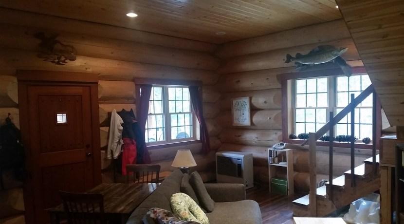 Living corner 1