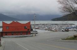 101 Front Street Haines Alaska