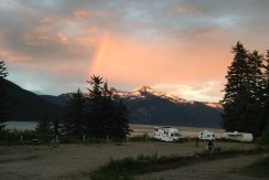 View rv sundog