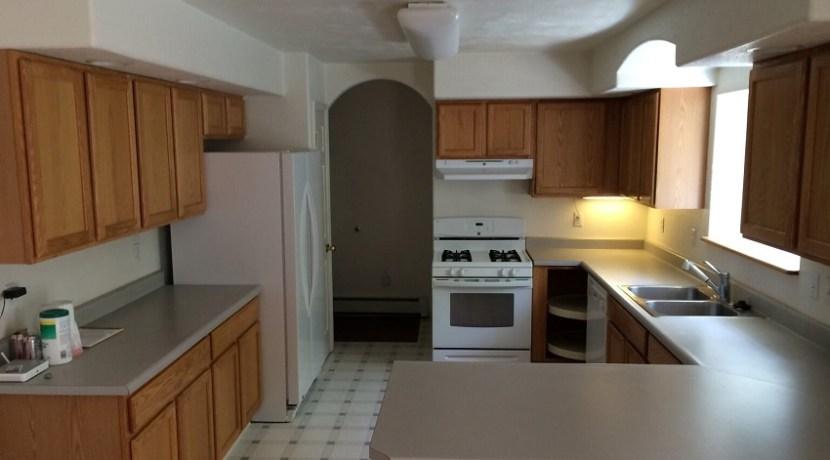 New - Kitchen