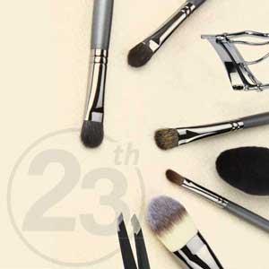 Makeup Brush & Facial Beauty Tools