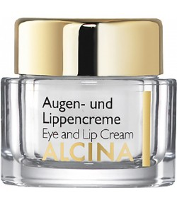 Alcina Color Creme Permanent frbend 60 ml