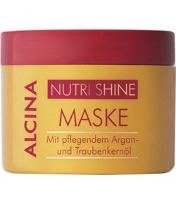 Alcina Nutri Shine lElixier 50 ml 1511