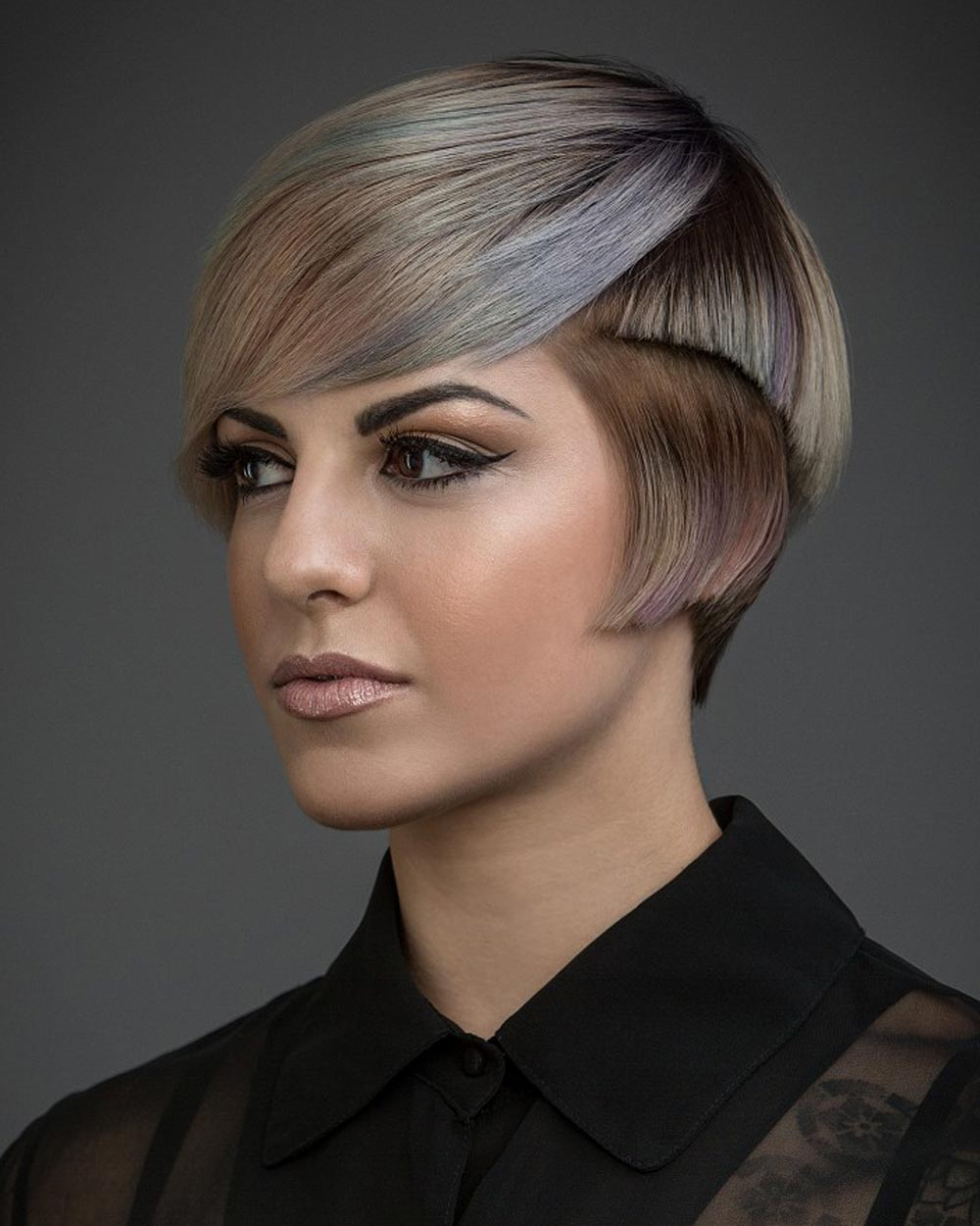 Short hair 2015  gallery of hairstyles for fallwinter  HAIR  HAIRSTYLES
